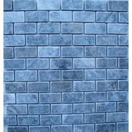 ALIAGA  PIERRE BLEUE ADOUCI  2,3/4.8/1 cm