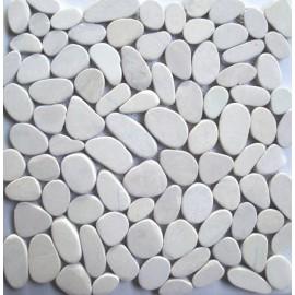 GALETS SLICED WHITE 30/30