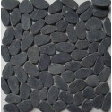 GALETS SLICED BLACK 30/30